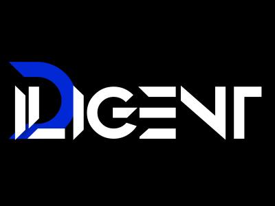 Diligent Logo Design graphic design logo design