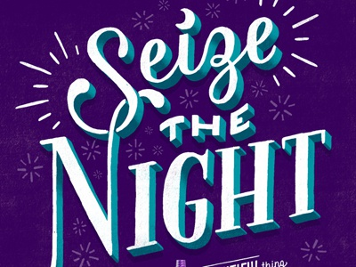 Zzzquil  typography lettering hand lettering design type night sleep texture script 3d