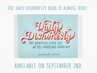 Daily Dishonesty Book!
