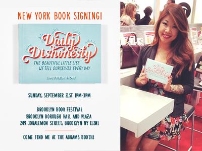 Brooklyn Book Festival!
