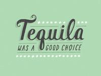 Tequila color web