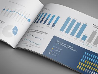 Infographic Report Design