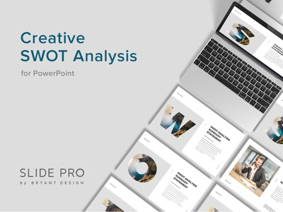 Slide Pro, Presentation Template and Infographics for PowerPoint presentation design graphic design infographics print design powerpoint powerpoint template powerpoint presentation