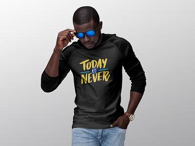 Motivational Quote Shirt Design graphic design brand graphic design shirt design creative design tshirts