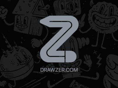 Drawzer.com prompt drawing draw