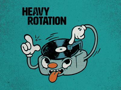 Heavy Rotation sketchbook sketch applepencil ipadpro procreate illustration