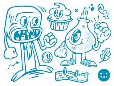 Procreate Sketch sketchbook sketch applepencil ipadpro procreate illustration