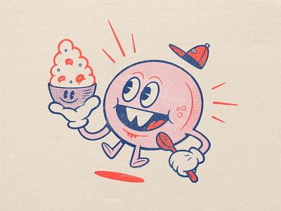 Cereal Kid sketchbook sketch applepencil ipadpro procreate illustration