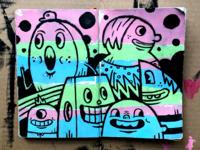 Sketchbook 9/5