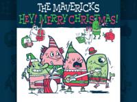 Hey! Merry Christmas