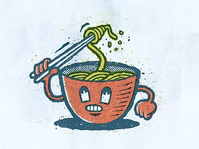 Noodlin' sketchbook applepencil ipadpro sketch procreate illustration
