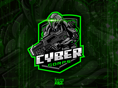 Cyber Corps for SALE