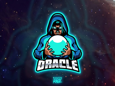 Oracle logo for SALE