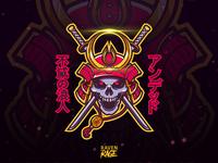 Samurai Spirit for SALE