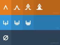 Pilot Report Icons