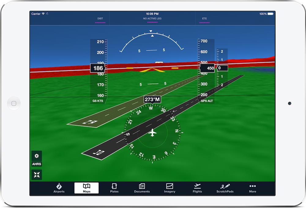 Sv runways flights