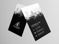 Real Estate Business Card 4