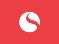 S logo Design for myself