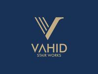 Vahid Stair Works