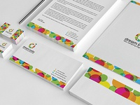 Dream Insite Stationary Design
