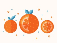 Jucy Orange Set