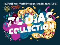 Zodiac Pack Cover