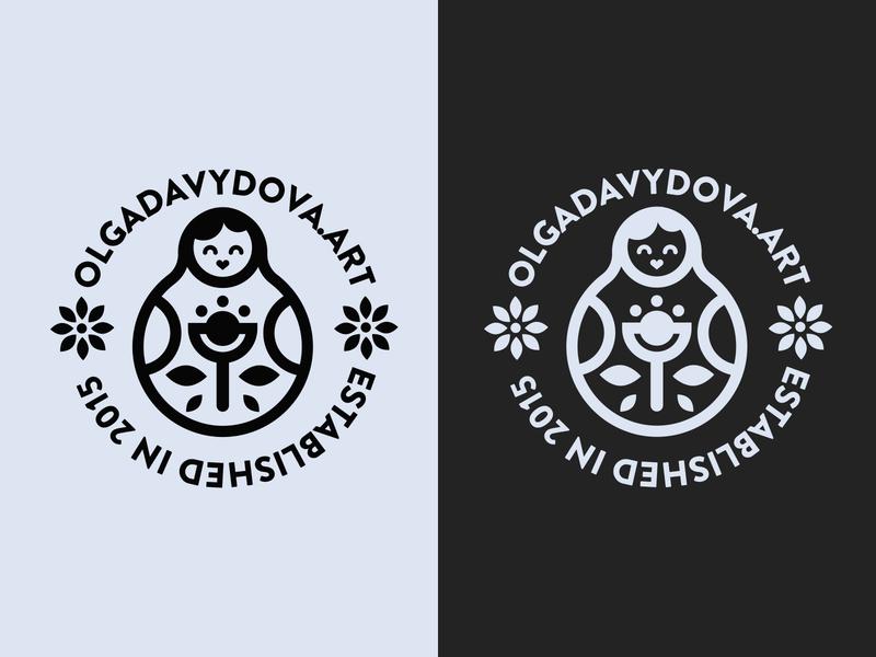🌸 logotype ollysweatshirt scandinavian identity logo