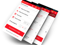 Iberia airline android app v.2