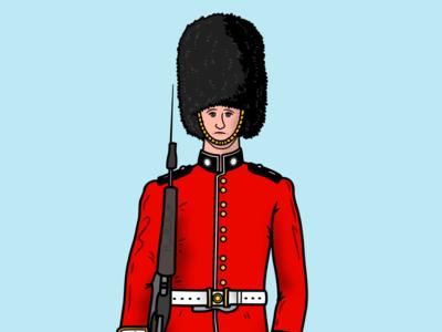 Coldstream Guard