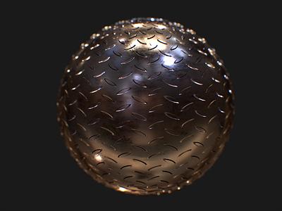 Metal Pattern substance designer 3dmodeling 3drender render toolbag marmoset textures 3d