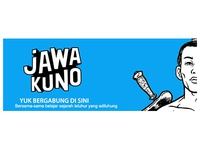 Facebook Page Cover for jawakuno.com