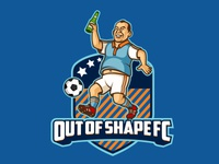 Out Of Shape Football Club