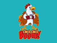 Chickbomber