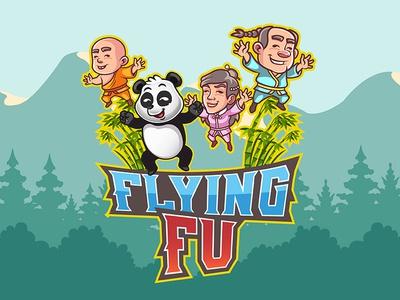 Flying Fu