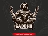 Sadhu-Hollyman Esport Logo