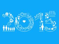 2015 UNICEF Calendar