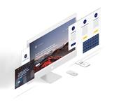 ShowIran Webdesign