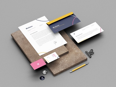 Hodaos - Print Design typography font letter mark branding and identity branding mockup print logo logotypes logodesign design businesscard letters