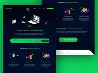 Hitopic Webdesign
