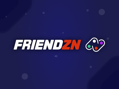 FriendZN / Logo Gaming