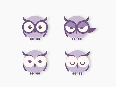 Logo Concepts characterdesign appdesign logo