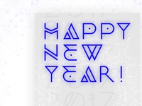 Happy New Year Dribblers