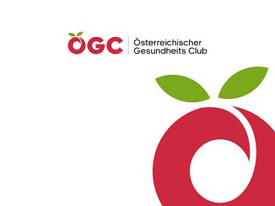 OGC Logo Design logo design logo