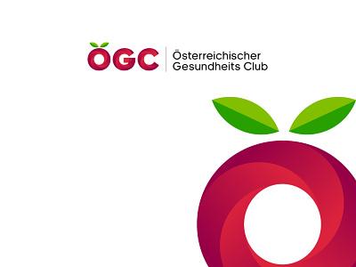 OGC Logo Design 2 logo design logo