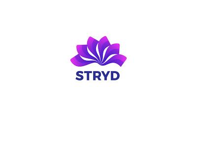 Logo Design for STRYD logo