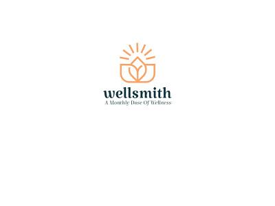 Logo Design for Wellsmith logo