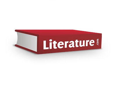 Literature Logo Design by Aakash Soneri - Dribbble