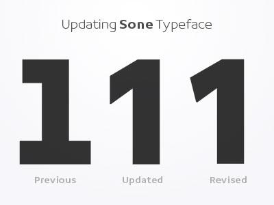 1Rev-Sone Typeface Update in Progress typeface type design sone soneritype font letter character glyph