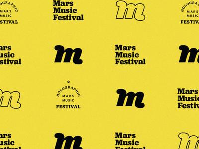 Mars Music Festival (Adobe Live)