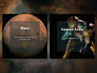 Space Stories